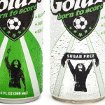 NEW CANS FOR GOLAZO